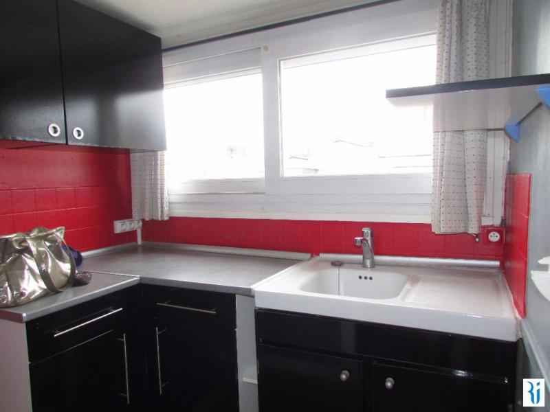 Venta  apartamento Rouen 85000€ - Fotografía 4