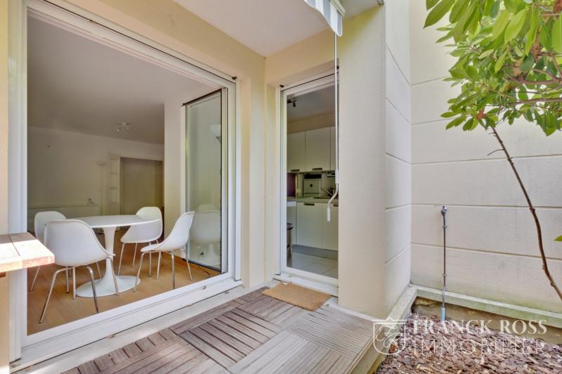 Alquiler  apartamento Paris 16ème 2000€ CC - Fotografía 5
