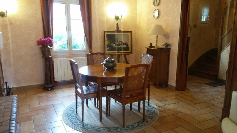Vente maison / villa Meru 275480€ - Photo 6