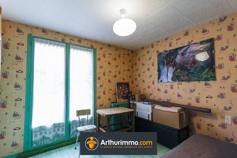 Sale house / villa Vezeronce curtin 165000€ - Picture 7