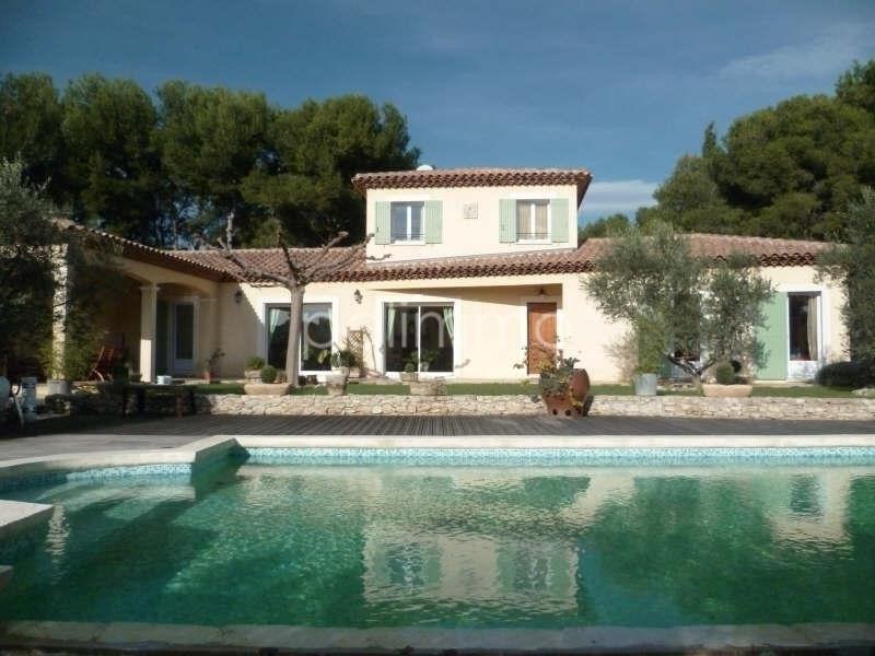 Deluxe sale house / villa Lancon provence 645000€ - Picture 4