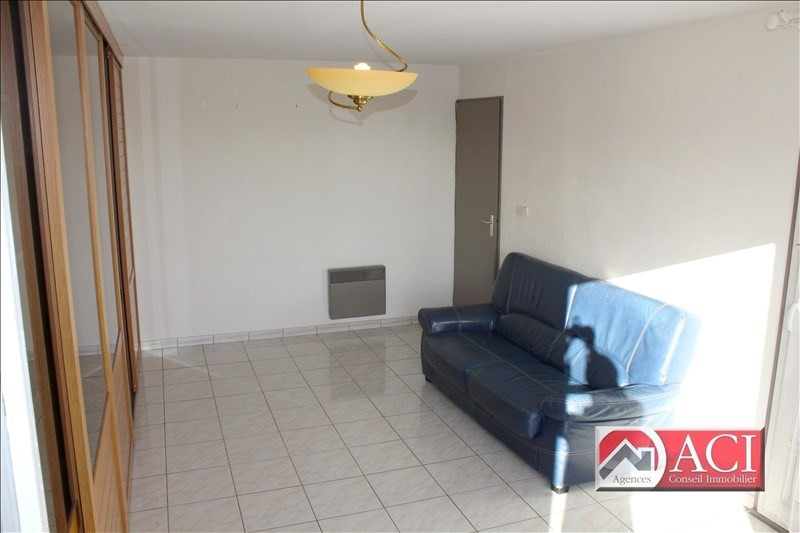 Sale apartment Montmagny 171000€ - Picture 2