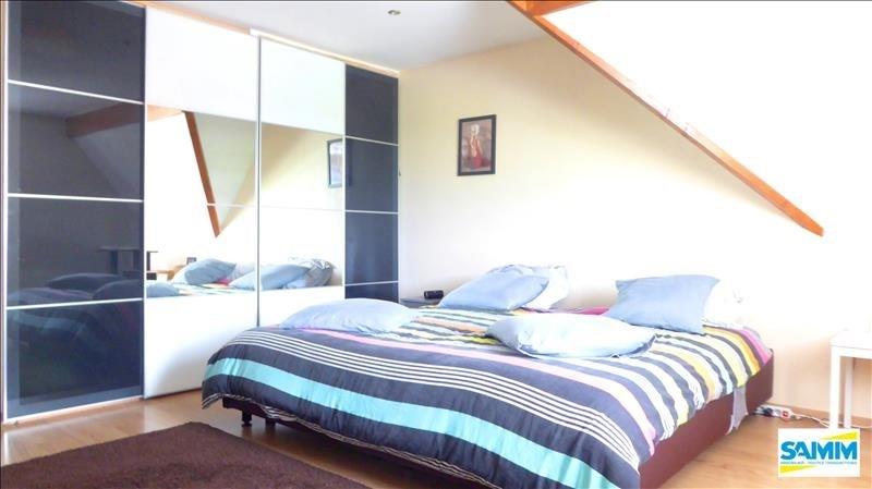 Sale house / villa Fontenay le vicomte 390000€ - Picture 5