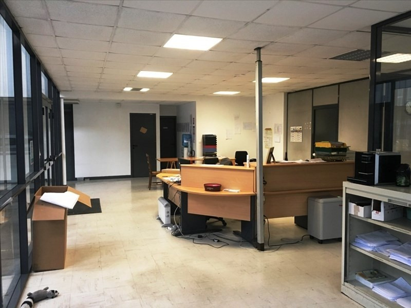 Location local commercial Fougeres 2500€ HT/HC - Photo 2