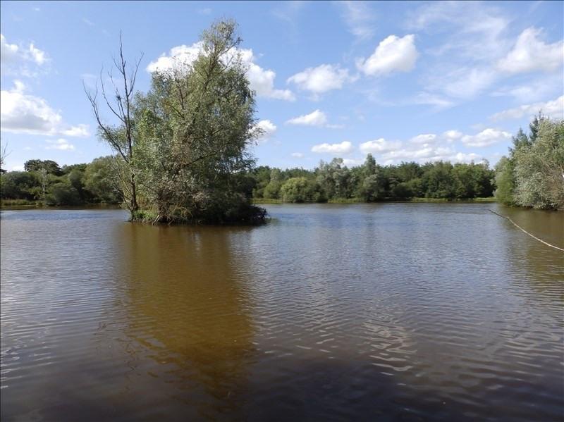 Vente terrain Lucenay les aix 154000€ - Photo 3