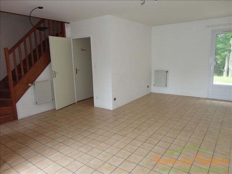 Location maison / villa Lacroix st ouen 850€ CC - Photo 4