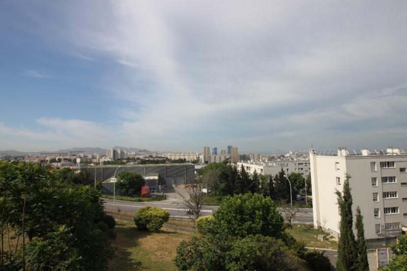 Vente appartement Marseille 79000€ - Photo 7