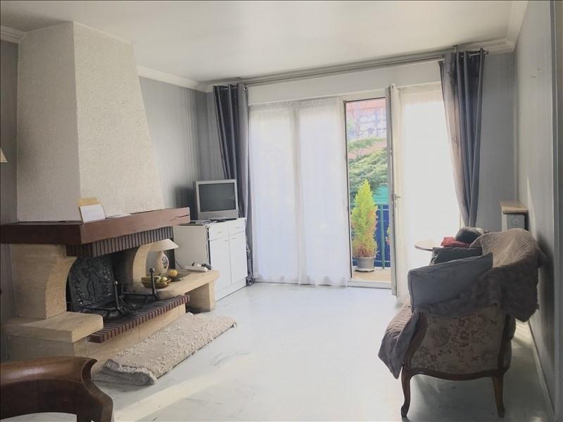 Rental house / villa Vitry sur seine 1750€ CC - Picture 4