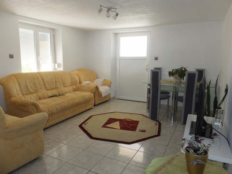 Sale house / villa Niederbronn les bains 228900€ - Picture 5