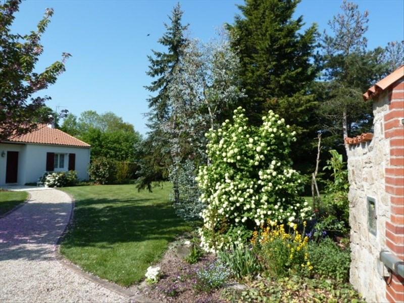 Sale house / villa Cugand 259900€ - Picture 3