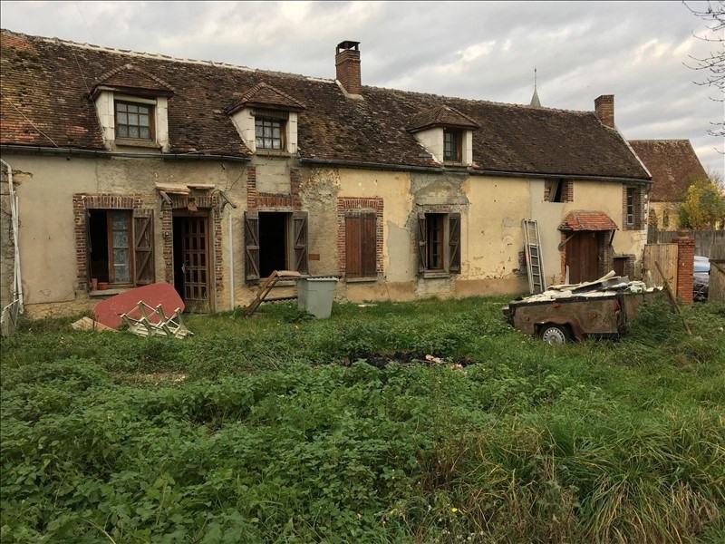 Vente maison / villa Est de sens 77000€ - Photo 1