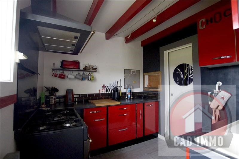 Vente maison / villa Gardonne 125850€ - Photo 3
