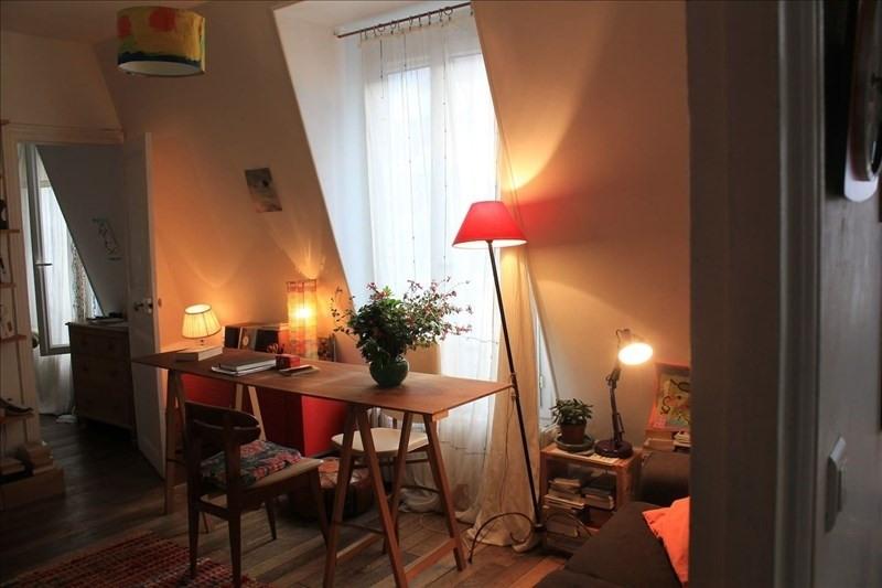 Sale apartment Paris 20ème 415000€ - Picture 7