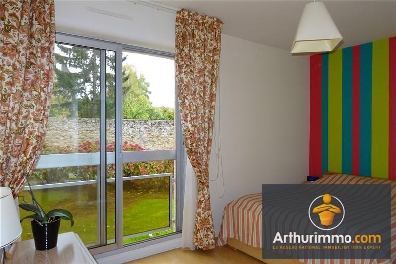 Sale apartment St brieuc 97980€ - Picture 5