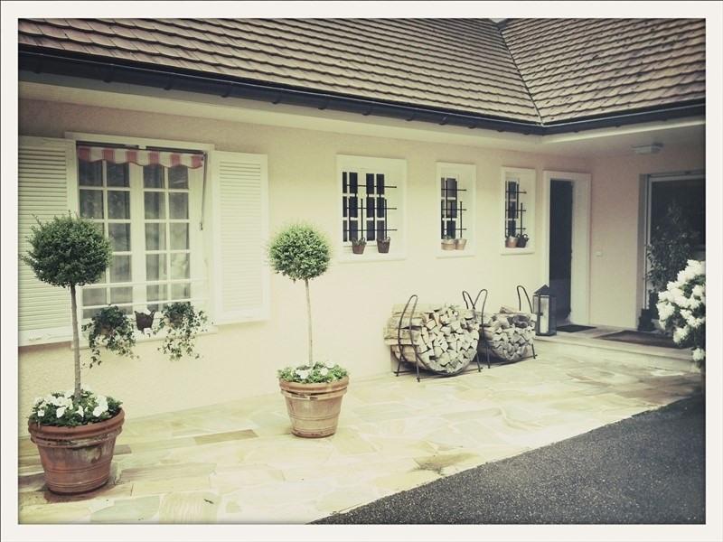 Viager maison / villa Monnetier mornex 1470000€ - Photo 2