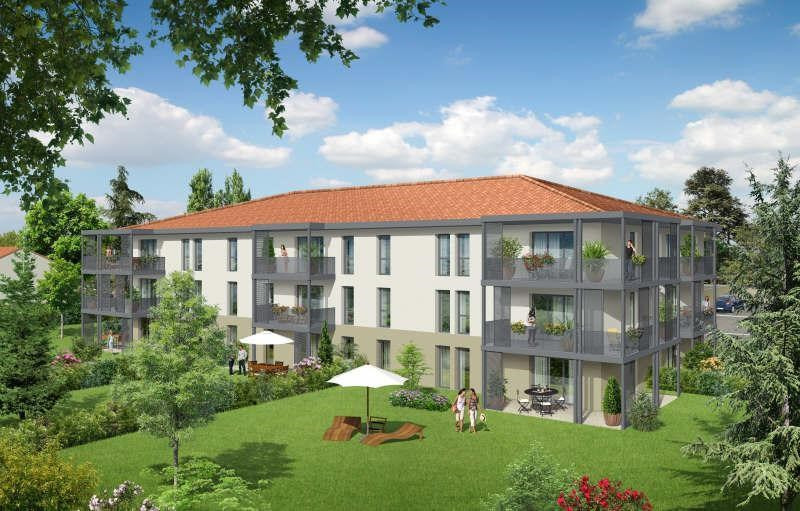 Vente appartement Vienne  - Photo 1