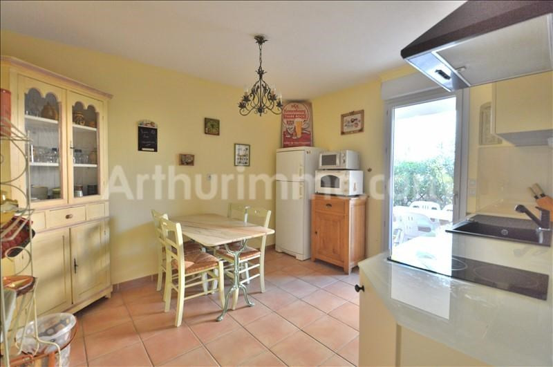 Vente de prestige appartement St aygulf 495 000€ - Photo 6