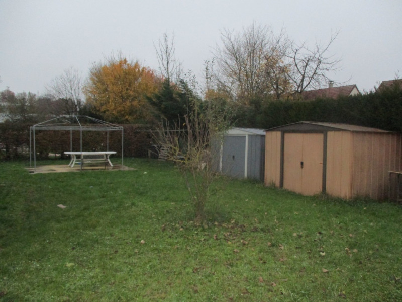 Sale house / villa Villers cotterets 180000€ - Picture 10