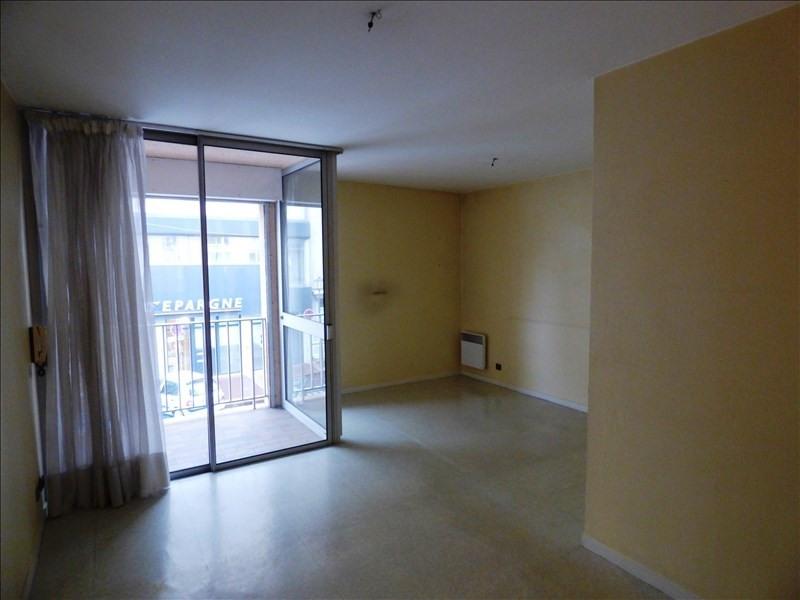Location appartement Mazamet 390€ CC - Photo 2