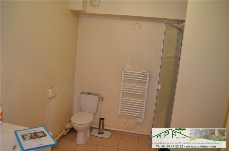 Rental apartment Draveil 600€ CC - Picture 2