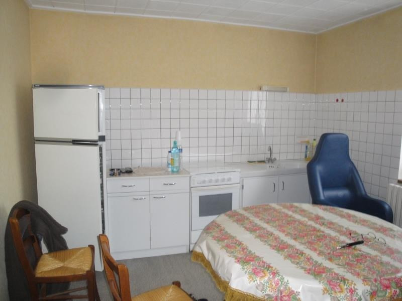 Revenda casa Audincourt 87000€ - Fotografia 3