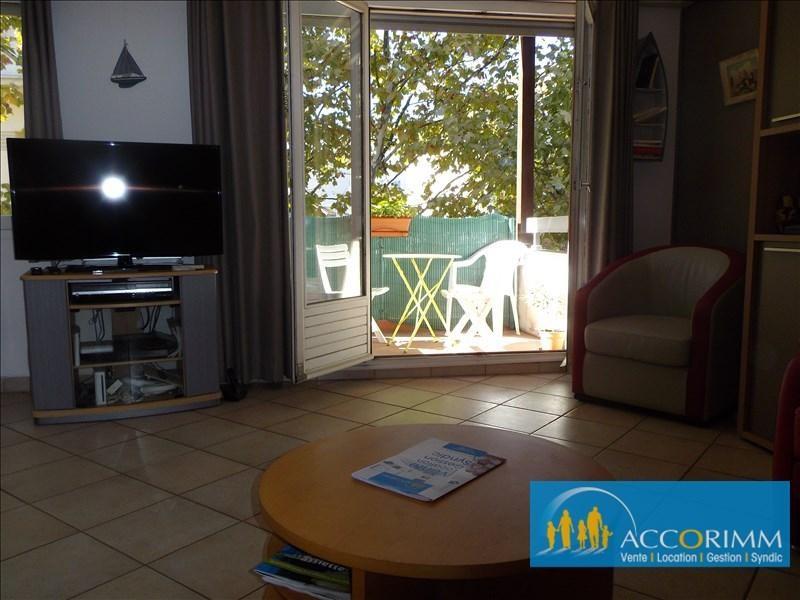 Venta  apartamento Villeurbanne 250000€ - Fotografía 4