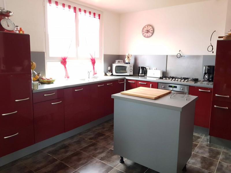 Vente maison / villa Montigny-sur-loing 283500€ - Photo 5