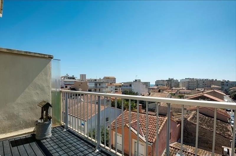 Sale apartment Palavas les flots 145000€ - Picture 2