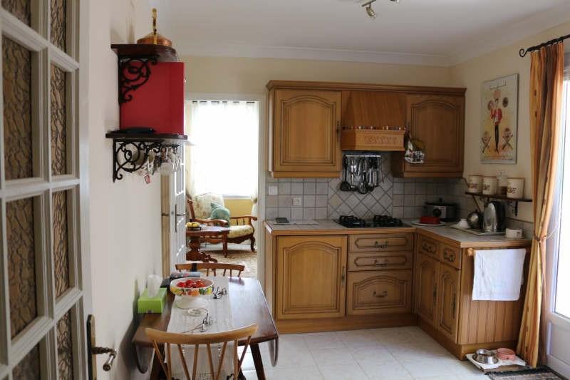 Vente maison / villa St pardoux la riviere 148900€ - Photo 4