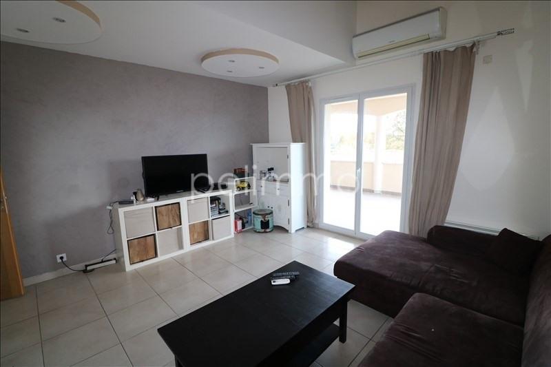 Vente maison / villa Pelissanne 299000€ - Photo 3
