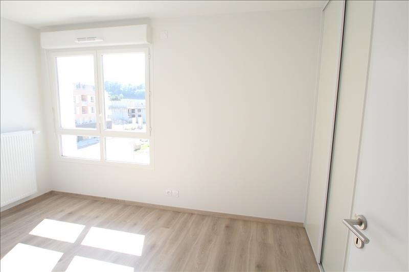 Vente appartement Barberaz 279000€ - Photo 4