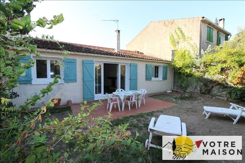 Sale house / villa Coudoux 295000€ - Picture 1