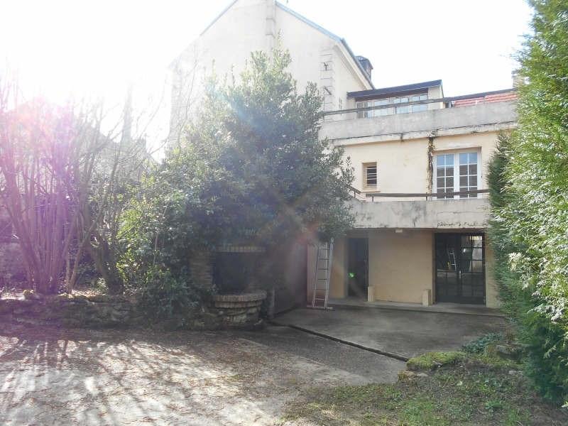 Verkauf mietshaus Vallangoujard 306000€ - Fotografie 2