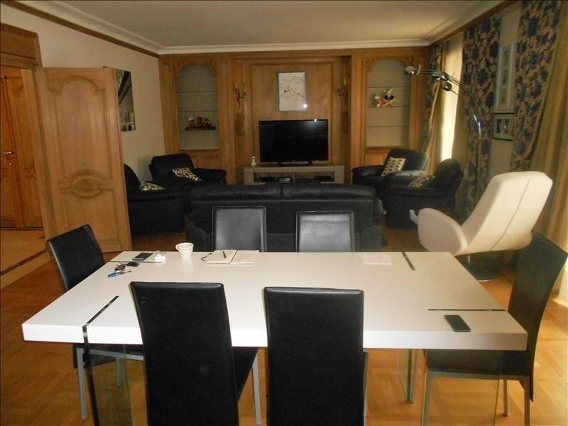 Vente de prestige appartement Paris 16ème 1695000€ - Photo 1