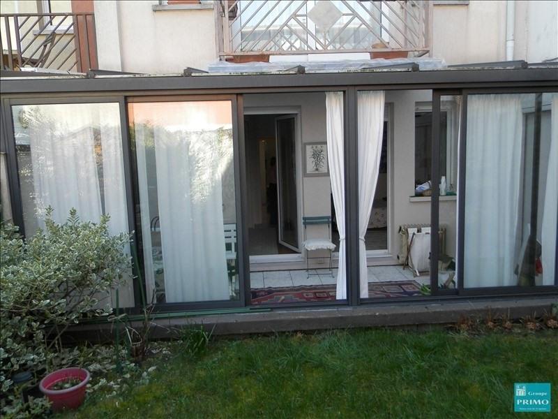 Vente appartement Fontenay aux roses 625000€ - Photo 6