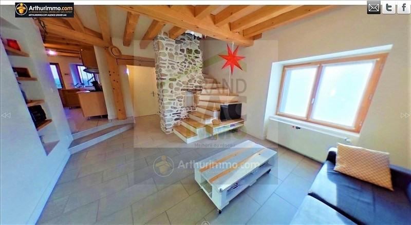 Sale house / villa Drumettaz clarafond 344900€ - Picture 1