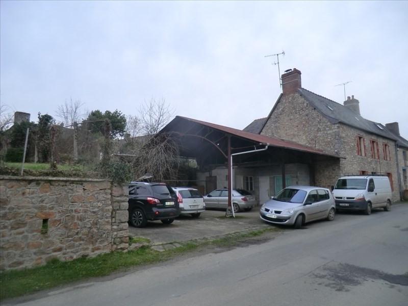 Vente maison / villa St georges de chesne 93600€ - Photo 8