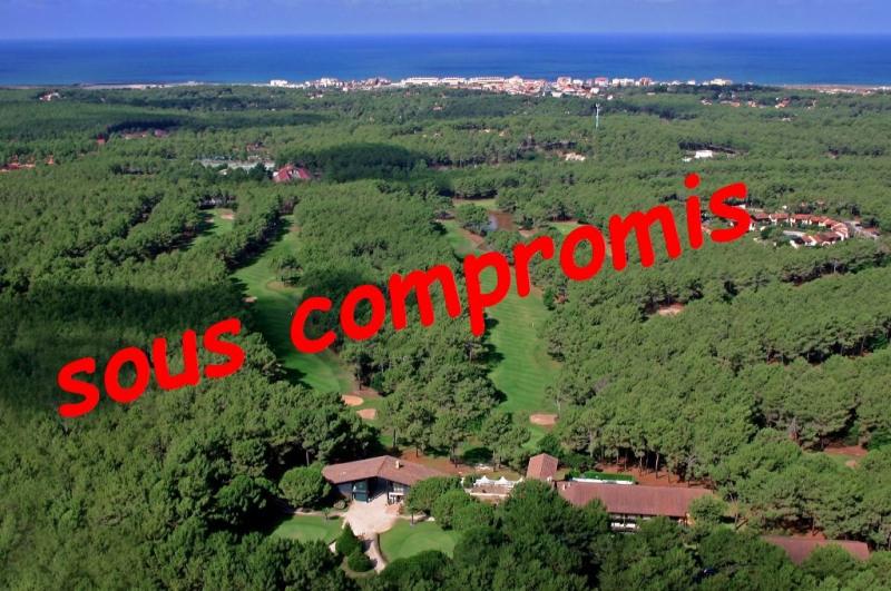 Venta de prestigio  terreno Lacanau ocean 399000€ - Fotografía 1