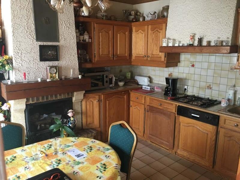 Sale house / villa Andeville 159000€ - Picture 3