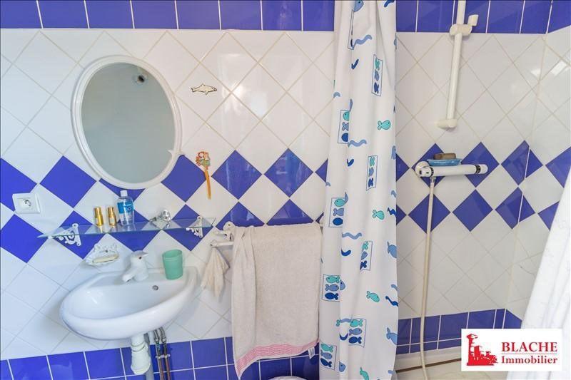 Sale house / villa Saulce sur rhone 149000€ - Picture 8