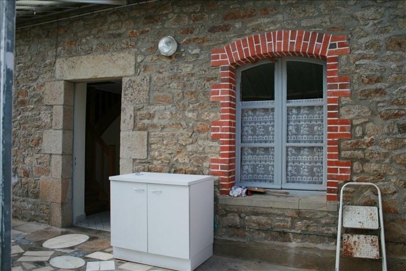 Sale house / villa St servant 74900€ - Picture 1