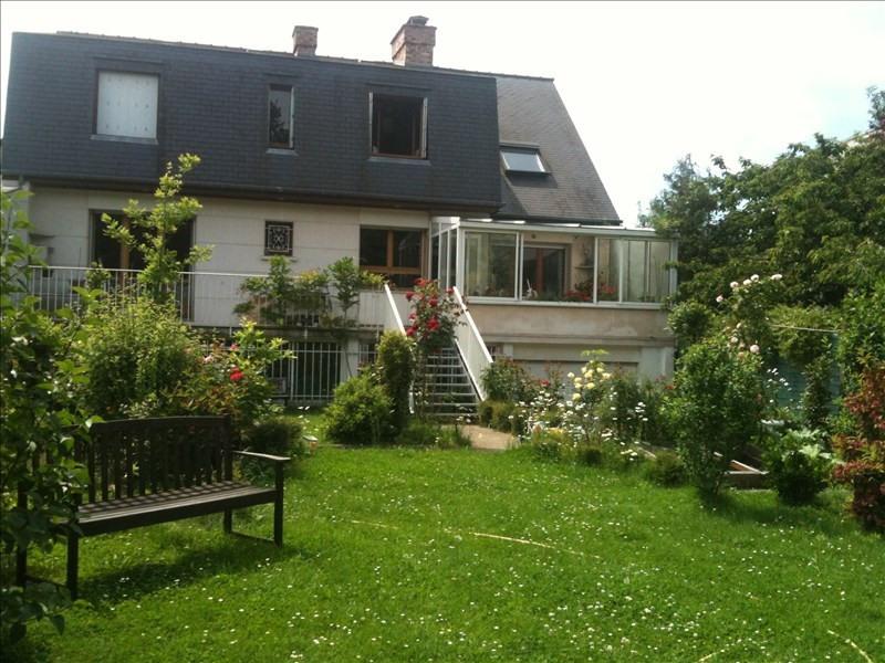 Vente de prestige maison / villa Clamart 1290000€ - Photo 1