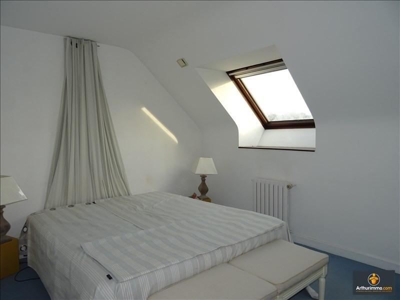Sale house / villa Plerin 332800€ - Picture 6