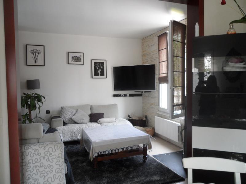 Sale house / villa Deuil la barre 340000€ - Picture 5