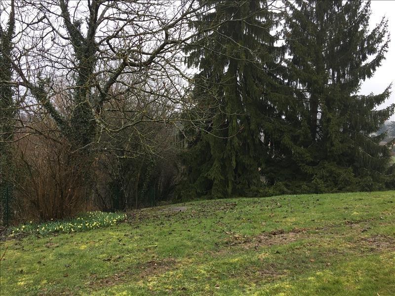 Vente terrain Villieu loyes mollon 80000€ - Photo 3