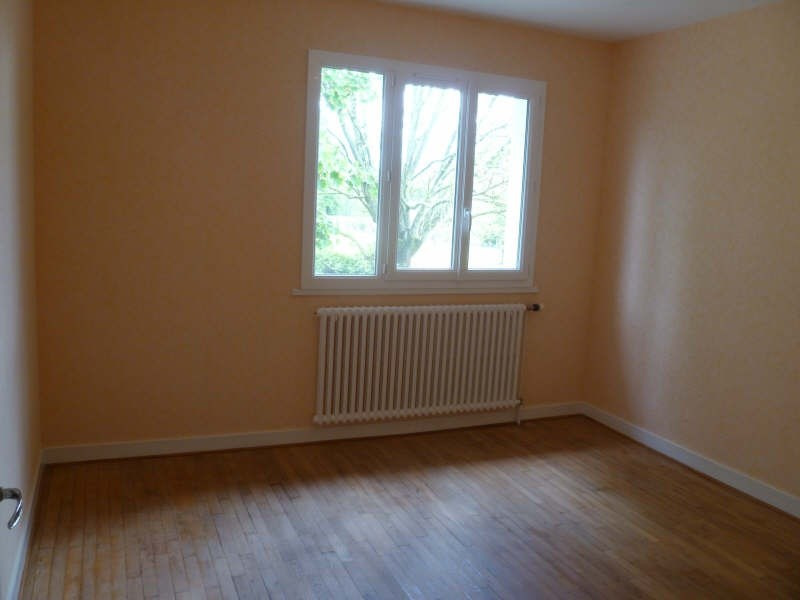 Location maison / villa Fontaine le comte 725€cc -  9
