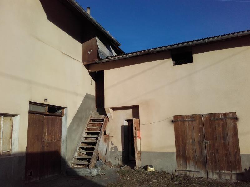 Vente maison / villa La motte en champsaur 173000€ - Photo 2
