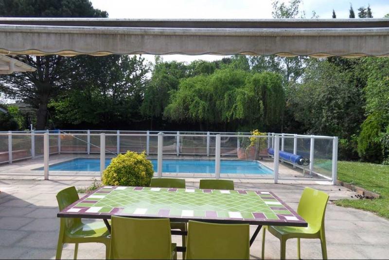 Sale house / villa Saint-orens-de-gameville 2 pas 424000€ - Picture 3