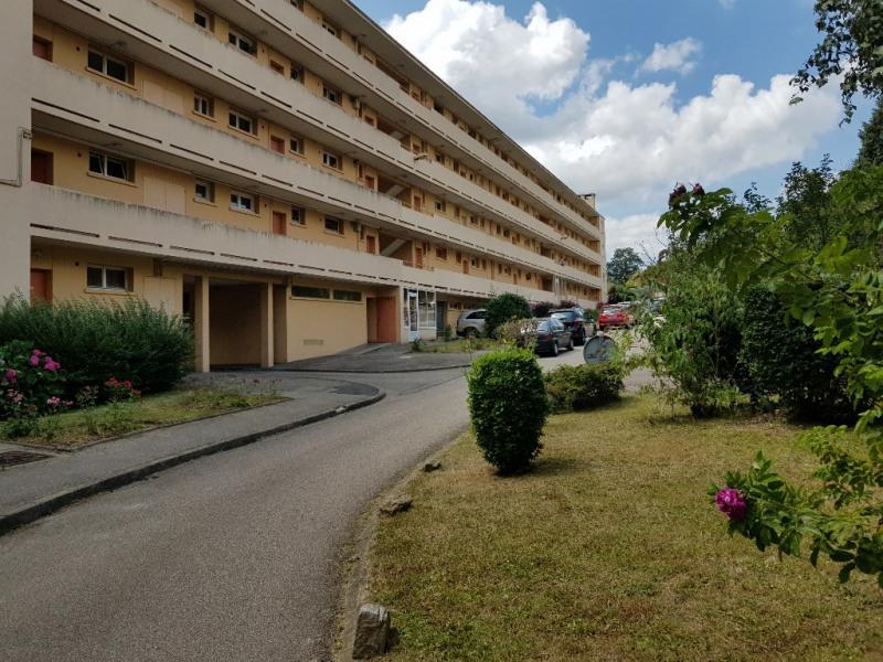 Sale apartment Limoges 59700€ - Picture 1