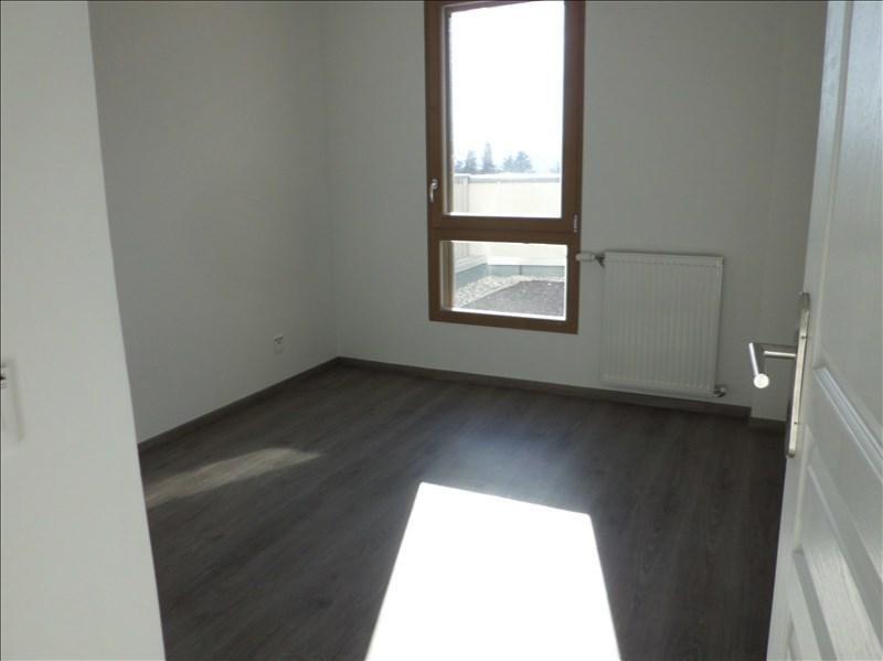 Rental apartment La ravoire 848€ CC - Picture 6